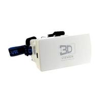 8994ed9ebe1e51 Toi Toys 3d Virtual Reality Bril 15 Cm Wit